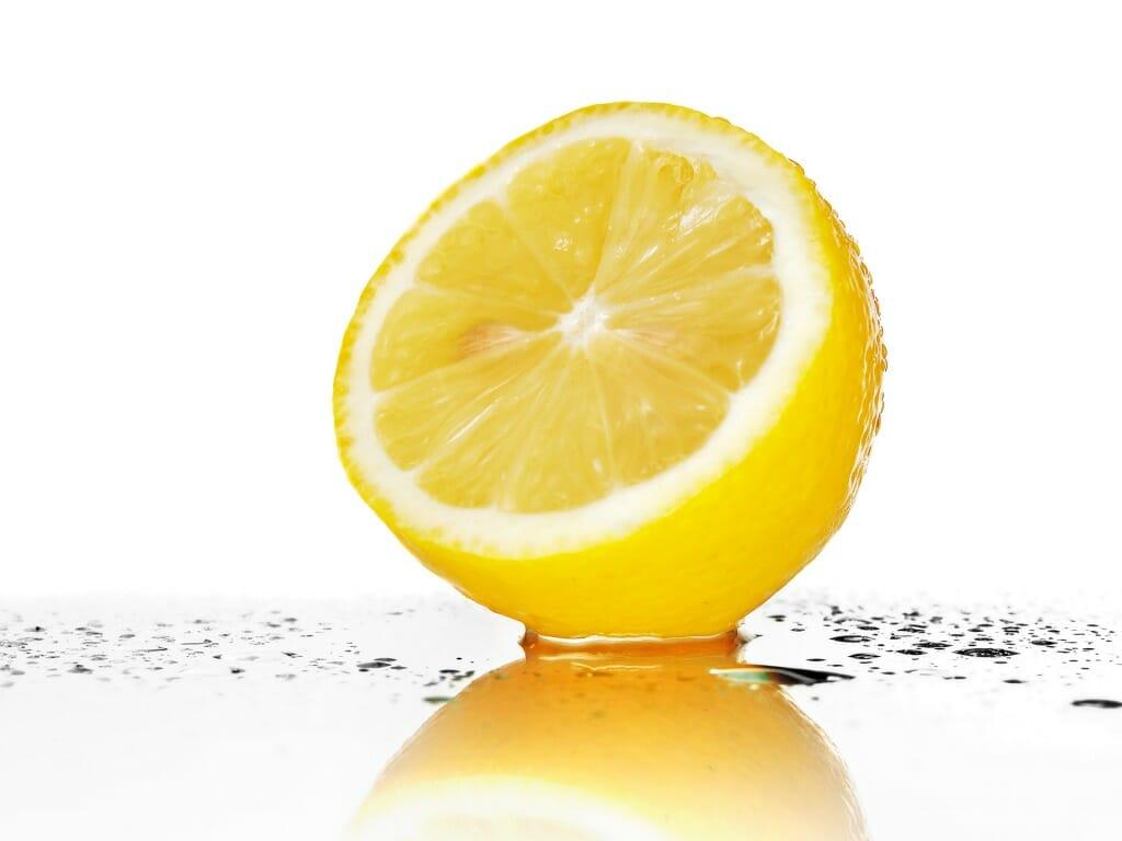 Citron, Bien Mieux