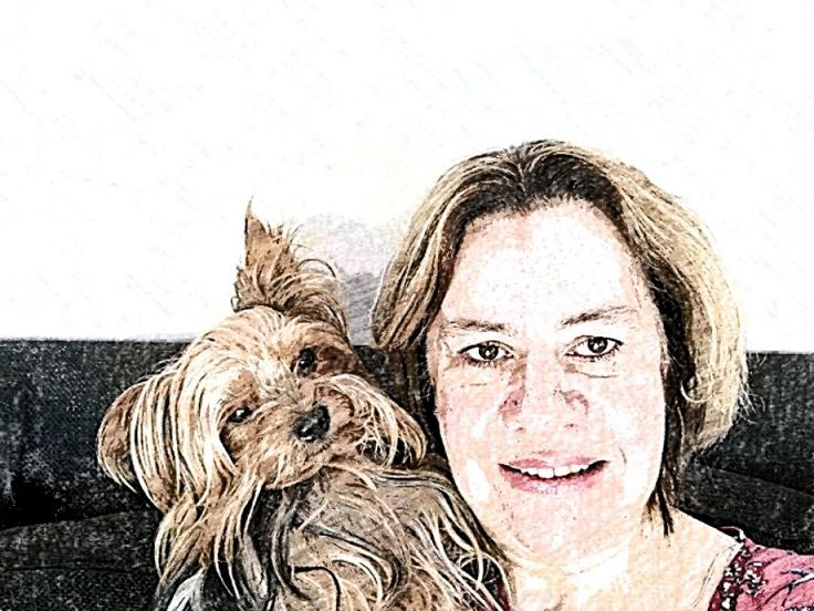 Agnès Reboul, Présidente Bien Mieux