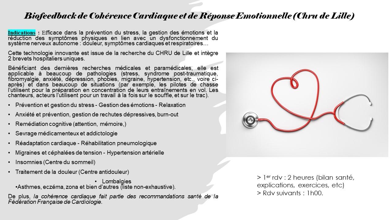 Cohérence Cardiaque Bien Mieux